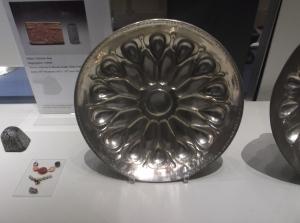 Silver Bowl of Artaxerxes