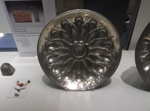Silver Bowl of Artaxerxes